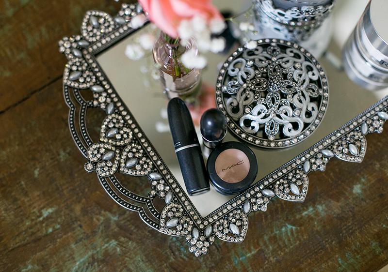 Decorações incríveis para incentivar o cuidado com a beleza